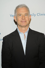 Photo: BEVERLY HILLS, CA - MARCH 03:  Producer Hutch Parker attends the Venice Family Clinic's 35th Annual Silver Circle Gala held at The Beverly Hilton Hotel on March 3, 2014 in Beverly Hills, California.  (Photo by Mike Windle/Getty Images for VFC)