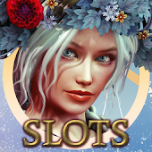 Magic Gold Winter Slots Free