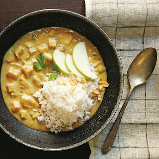 Curry Coconut Milk And Apple Juice Recipes