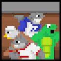 CCAJ Crazy Run icon