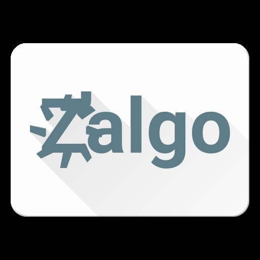 Zalgo - Apps on Google Play