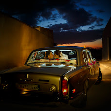 Wedding photographer Juan Gama (juangama). Photo of 16.03.2016