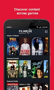 FilmRise – Watch Free Movies and TV Shows 3