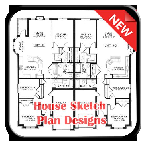 1000+ House Plan Design Ideas