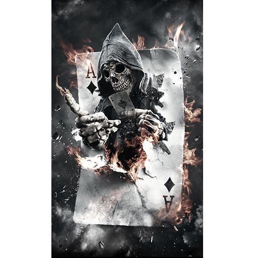 New Grim Reaper Wallpaper HD New Grim Reaper Wallpaper HD ...