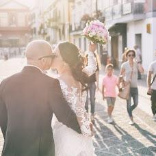 Wedding photographer Gino Marzano (GinoMarzano). Photo of 16.06.2017