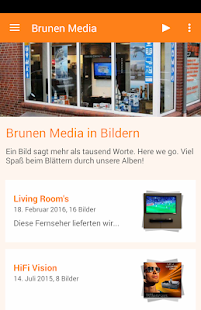 Brunen-Media- screenshot thumbnail
