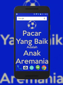 Download Dp Bbm Arema Terbaru Apk Latest Version App For Android Devices