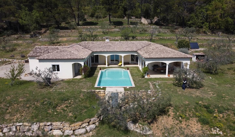 Maison avec piscine et jardin Draguignan