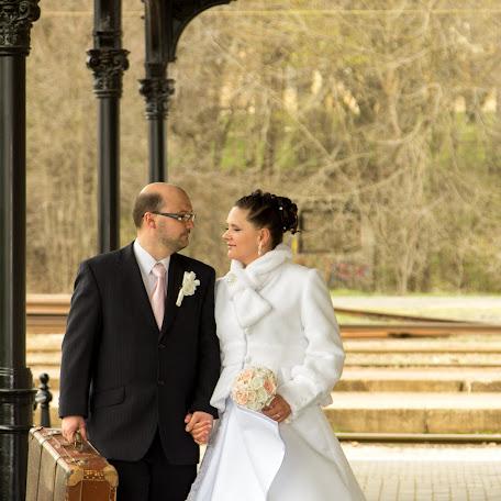 Wedding photographer Zsolt Miseta (bestphoto4u). Photo of 28.02.2016