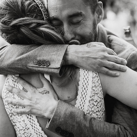 Wedding photographer Carlos Hevia (hevia). Photo of 16.02.2018