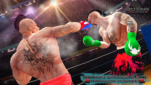 Boxing Games 2020 ss1