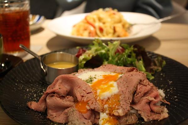 steak bistro 和洋