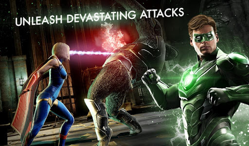 Injustice 2 2.6.1 screenshots 3