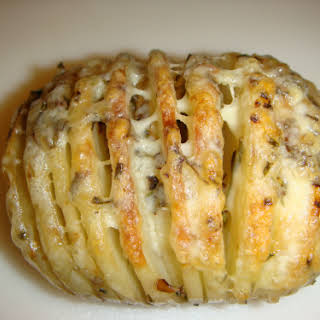 Sliced Potatoes With Cheese Recipes.