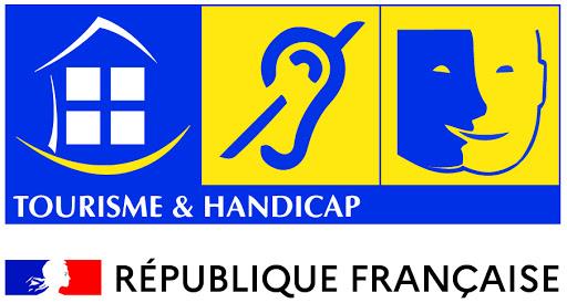 Le Relais gite 3 étoiles pour 4 à 5 personnes agréé Tourisme et Handicap Auditif et Mental à Surgères en Aunis Marais poitevin Charente-Maritime