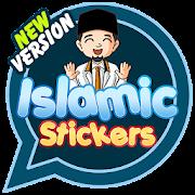 Islamic Sticker for WAStickerApps