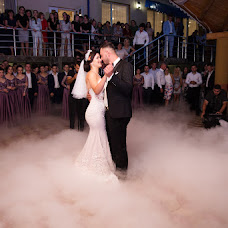 Wedding photographer Yudzhyn Balynets (esstet). Photo of 24.11.2017