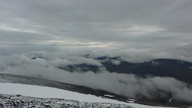 Photo: The Clouds of Jotunheimen