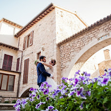 Fotografo di matrimoni Tiziana Nanni (tizianananni). Foto del 17.03.2017