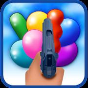 balloons shoot game