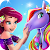 Fairy Horse Fantasy Resort - Magic Mane Care Salon file APK for Gaming PC/PS3/PS4 Smart TV
