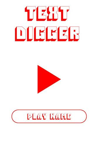 Text Digger