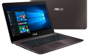 Asus X456UA Drivers  download