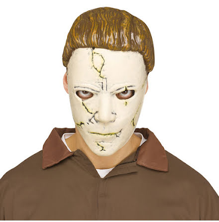 Mask, Micheal Myers zombie