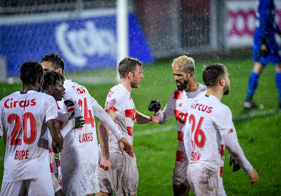 Le Standard de Liège évite le piège sérésien et se hisse en huitième de finale de la Coupe de Belgique