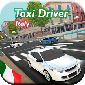 Taxi Driver Italy Venice for PC and MAC