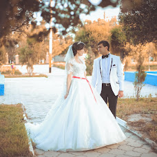 Wedding photographer Chyngyz Temirbekov (groom007). Photo of 06.07.2016