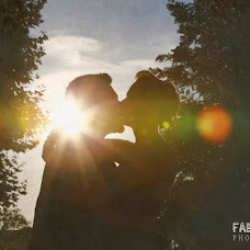 Wedding photographer Fabio Betelli (fabiobetelli). Photo of 13.10.2015