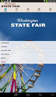 Washington State Fair- screenshot thumbnail