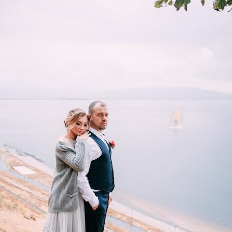 Wedding photographer Veronika Paukshtelo (paukshtelophoto). Photo of 20.01.2018