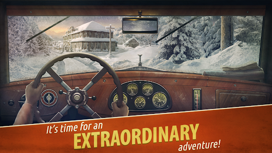 Murder in the Alps App Download For Android and iPhone 5