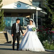 Wedding photographer Mirlanbek Abduraimov (mirlan). Photo of 01.11.2018