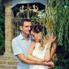 Wedding photographer Yuriy Panfilov (Na-bis). Photo of 05.08.2014