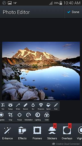 Image of Photo Force (Enhance - Editor) 1.0.1 2