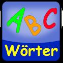 ABC deutsch lernen Grundschule icon