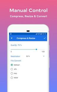 Video & Image compressor - reduce size & compress Screenshot