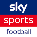 Sky Sports Live Football Score Centre icon