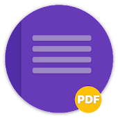 Adi PDF Reader for Android