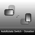 AutoRotate Switch - Donation icon
