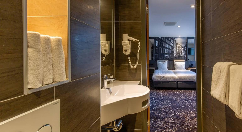 XO Hotels Infinity