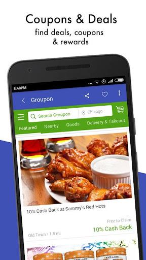 All in One Online Shopping - SmartShoppr screenshot 7