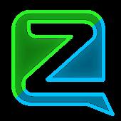 Overlay for Zello
