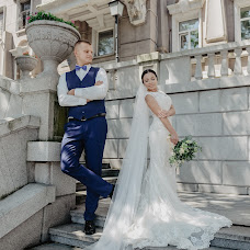 Wedding photographer Elena Dmitrova (LenaLena). Photo of 06.09.2018