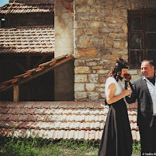 Wedding photographer Vadim Romanyuk (VadimRomanyuk). Photo of 26.03.2015
