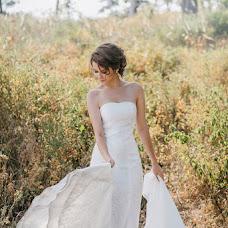 Wedding photographer Margo Ishmaeva (Margo-Aiger). Photo of 26.09.2018